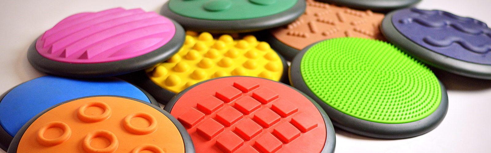 Kids Balance – integracja sensoryczna